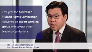 Interview with AICD's The Boardroom Report