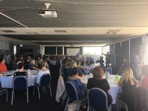 Hearing from the Sunshine Coast community