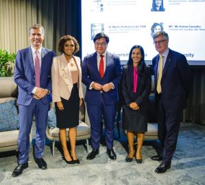 Leadership Council, Brisbane 2017